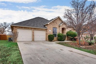 2713 Valencia Lane, Denton, TX 76210 - MLS#: 14009984