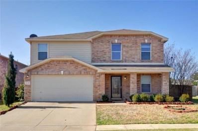 6720 Barred Owl Road, Arlington, TX 76002 - #: 14010039