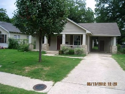 2706 Carpenter Avenue, Dallas, TX 75215 - #: 14010072