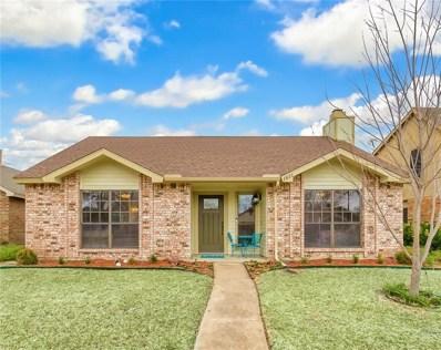1821 Valley Glen Court, Garland, TX 75040 - MLS#: 14010103