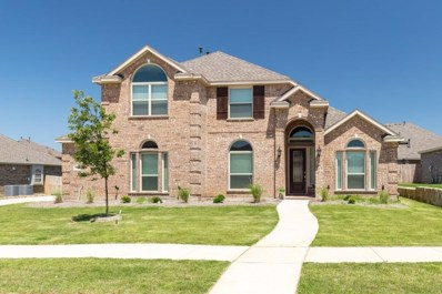 316 Silver Oak Trail, Kennedale, TX 76060 - #: 14010107