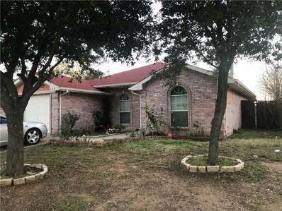 639 Yarrow Circle, Dallas, TX 75217 - MLS#: 14010112