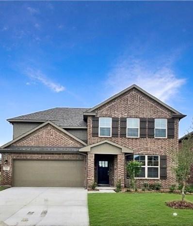 2009 Rosebury Lane, Forney, TX 75126 - #: 14010200