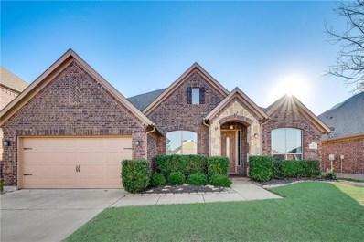 1107 Newchester Drive, Roanoke, TX 76262 - MLS#: 14010203