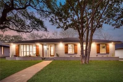 6225 Berwyn Lane, Dallas, TX 75214 - MLS#: 14010216