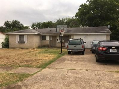 834 Jadewood Drive, Dallas, TX 75232 - #: 14010277