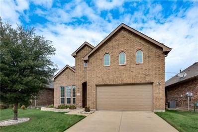 10228 Matador Drive, McKinney, TX 75072 - #: 14010279