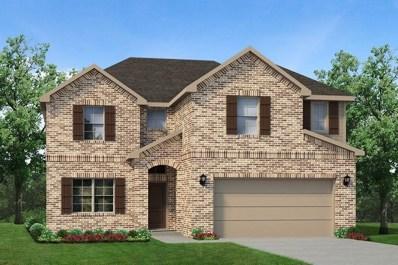 1002 Royse Ridge Road, Ennis, TX 75119 - #: 14010330