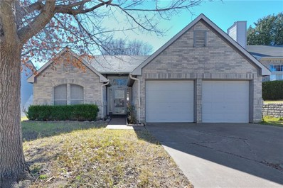 10033 Long Rifle Drive, Fort Worth, TX 76108 - #: 14010366