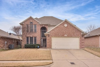 8805 Sunset Trace Drive, Fort Worth, TX 76244 - MLS#: 14010494