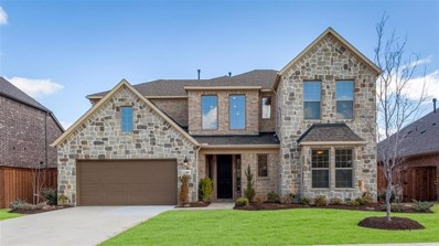 1491 Silver Sage Drive, Haslet, TX 76052 - #: 14010538
