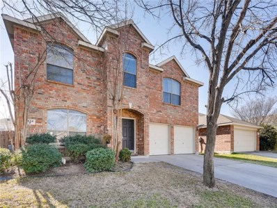 1424 Bluff Oak Way, Fort Worth, TX 76131 - #: 14010539