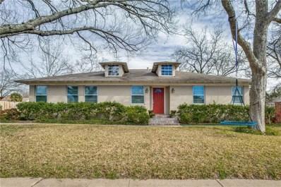 542 Peavy Road, Dallas, TX 75218 - MLS#: 14010623