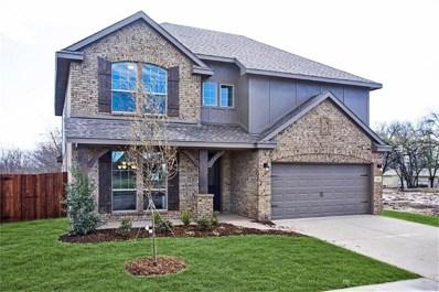 7416 Bellingham Road, Fort Worth, TX 76179 - MLS#: 14010744