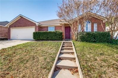 815 W Lonesome Dove Trail, Arlington, TX 76001 - MLS#: 14010786