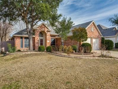 5313 Hibbs Drive, Fort Worth, TX 76137 - #: 14010788