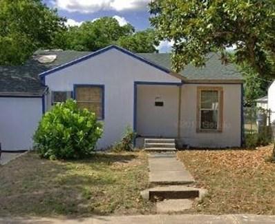 1843 Leath Street, Dallas, TX 75212 - MLS#: 14010887