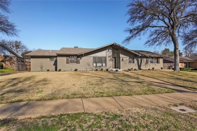 3929 Port Royal Drive, Dallas, TX 75244 - #: 14010912