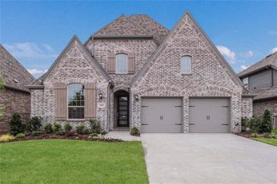 16309 Benbrook Boulevard, Prosper, TX 75078 - MLS#: 14010956
