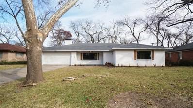 3446 Silverwood Lane, Dallas, TX 75233 - MLS#: 14011030