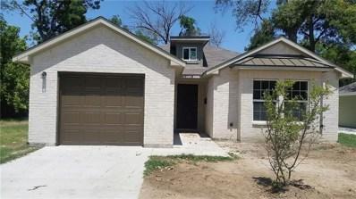3317 Wendelkin Street, Dallas, TX 75215 - MLS#: 14011051