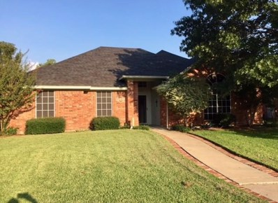 3304 Shadow Trail, Denton, TX 76207 - #: 14011158