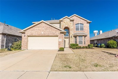 154 Hampton Drive, Fate, TX 75087 - #: 14011299