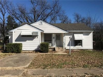 906 10th Street, Grand Prairie, TX 75051 - #: 14011336