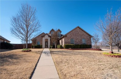 1552 Salado Trail, Weatherford, TX 76087 - #: 14011364