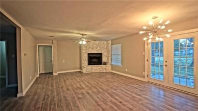 2410 Anderson Street, Irving, TX 75062 - #: 14011384