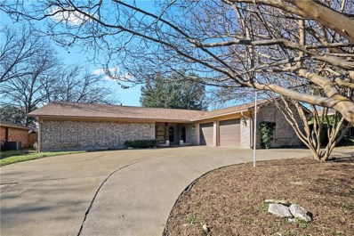 4021 Aragon Drive, Fort Worth, TX 76133 - MLS#: 14011412