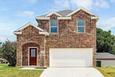 101 Brooks Drive, Terrell, TX 75160 - #: 14011464