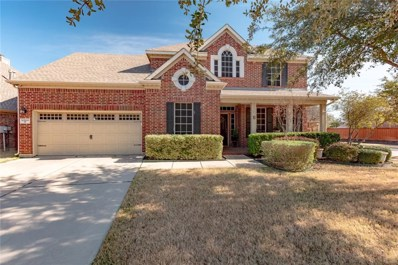 12800 Homestretch Drive, Fort Worth, TX 76244 - MLS#: 14011539