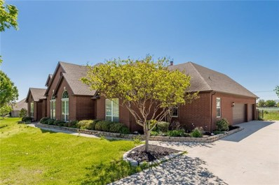 917 Morton Hill Lane, Haslet, TX 76052 - #: 14011543