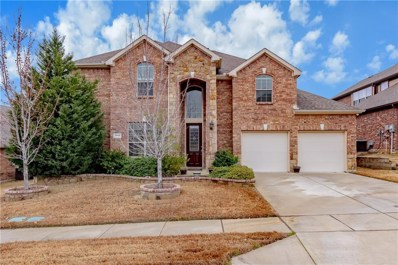 2948 Softwood Circle, Fort Worth, TX 76244 - #: 14011558