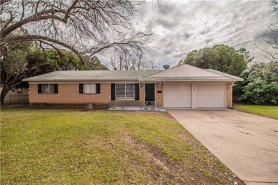 7712 Noreast Drive, North Richland Hills, TX 76180 - #: 14011579