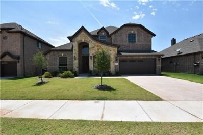 4105 Magnolia Ridge Drive, Melissa, TX 75454 - #: 14011877