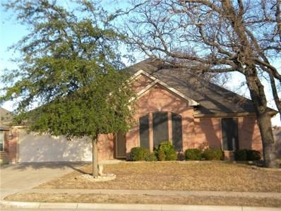 2229 Trevor Drive, Weatherford, TX 76087 - #: 14011885