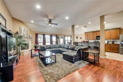 9205 Wild River Drive, Arlington, TX 76002 - MLS#: 14011888