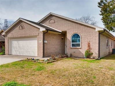 329 Ouida Road, Irving, TX 75061 - MLS#: 14012003