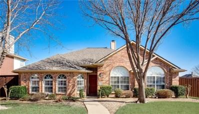 5300 Vineyard Lane, McKinney, TX 75070 - #: 14012142