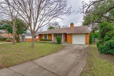 5106 W Mockingbird Lane, Dallas, TX 75209 - MLS#: 14012242