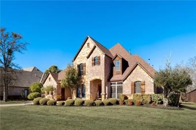 103 Woodland Drive, Krugerville, TX 76227 - #: 14012415