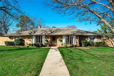 3100 Canongate Drive, Arlington, TX 76015 - #: 14012416