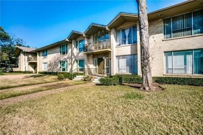 11104 Valleydale Drive UNIT B, Dallas, TX 75230 - MLS#: 14012443