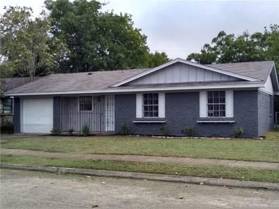 6514 Leaning Oaks Street, Dallas, TX 75241 - MLS#: 14012453
