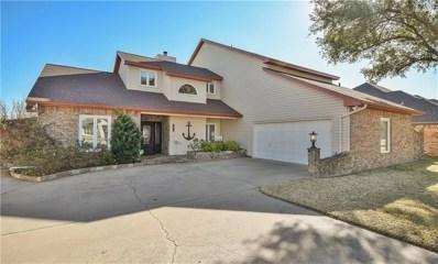 1207 Canvasback Drive, Granbury, TX 76048 - MLS#: 14012470