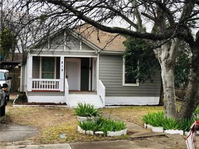 818 E Woodin Boulevard, Dallas, TX 75216 - MLS#: 14012565