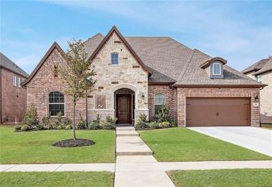 1441 Brookhill Lane, Prosper, TX 75078 - #: 14012644