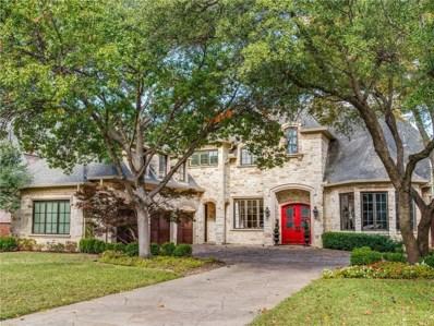 6729 Aberdeen Avenue, Dallas, TX 75230 - MLS#: 14012653